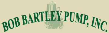 Bob Bartley Pump, Inc.